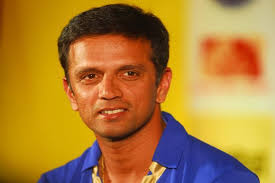 Ironically, Rahul Dravid was also the captain when Sreesanth went over the top, during a test match in South Africa in 2006. Photo: HT. Also Read - dravid--621x414