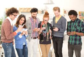 generation y cyber crime byod information security tech savvy doesn t always mean security savvy