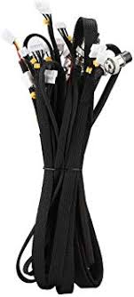 EBTOOLS Metal + Nylon 3D Printer Extension Cable ... - Amazon.com
