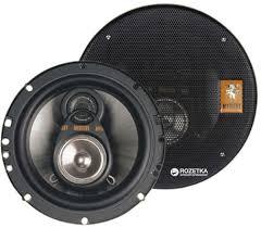 ROZETKA | <b>Автоакустика Mystery MJ-630</b>. Цена, купить ...