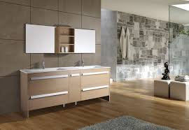 idea bathroom vanities single sink bathroom double sink vanity lowes for modern in modern bathroom vanity