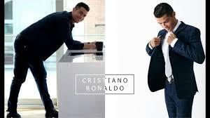 Cristiano Ronaldo - <b>New Fashion Style 2017</b> - YouTube