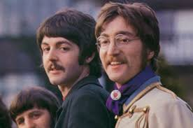 John Lennon And Paul McCartney Jammed Together Four Years ...