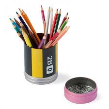 <b>Balvi Подставка для</b> канцелярских принадлежностей Crayon ...