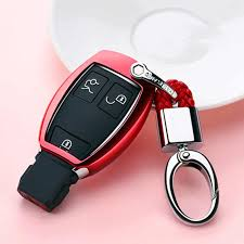 Detail Feedback Questions about <b>Genuine Leather Car Key</b> Fob key ...