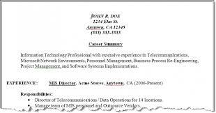 professional summary for a resumesummary in resume resume professional summary examples example of professional summary for resume