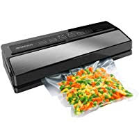 Amazon Best Sellers: Best <b>Vacuum Sealers</b>