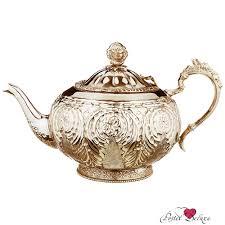 Индийский <b>чайник заварочный</b> faustina (1350 мл) <b>lefard</b> по ...