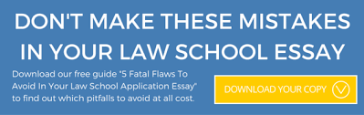 Tips for Time Managing Your Law School Personal Statement Law School Admissions Index  middot  Credential Assembly Service   Apply