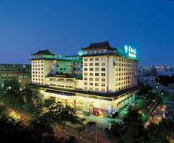 work area twin prime: beijing prime hotel wangfujing  beijing prime hotel wangfujing