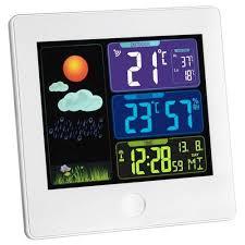 Купить <b>Цифровые метеостанции</b> в интернет каталоге с доставкой