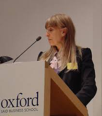 「Baroness Greenfield, professor of pharmacology at Oxford University」の画像検索結果