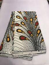 <b>African Wax Fabric</b> for sale   eBay