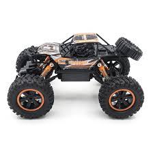 <b>Радиоуправляемый краулер MZ</b> Orange Climbing Car 1:14 2.4G ...