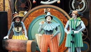 Resultado de imagen de Navidades en el circo