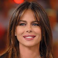 """Dopo la cancellazione del reality """"Tribù"""", Paola Perego non sta a guardare e valuta la possibilità di intraprendere la carriera d'attrice. - perego-paola"""