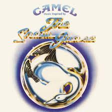 Four Landmark Prog Albums By <b>Camel</b> For <b>180</b> Gram Vinyl Reissue