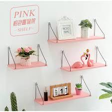 <b>Wooden</b> Wall Shelf <b>Creative</b> Room <b>Wall Hanging</b> Storage Shelf ...