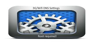 <b>3G</b>/<b>4G</b>/<b>Wifi</b> DNS Settings - Apps on Google Play