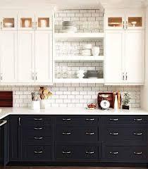 white turquoise kitchen feel