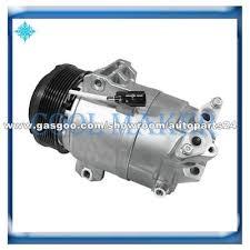 <b>DKS17D</b> Ac <b>Compressor</b> For <b>RENAULT</b> KOLEOS 926004218R ...