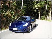 2003 <b>Toyota Celica</b> GT-S Road Test Editor's Review | Car Reviews ...
