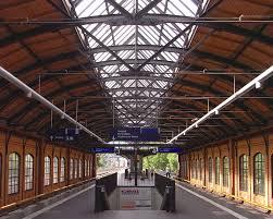 Estación de Bellevue (Berlín)
