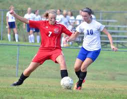 cchs cosby in action at ken green classic soccer jamboree gillish battles gilliam