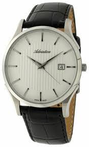 Наручные <b>часы Adriatica</b> 1246.5213Q — купить по выгодной цене ...