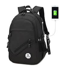 15.6 inch Laptop <b>Backpack</b> Men's Travel Bags New <b>Multifunction</b> ...
