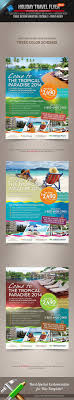 best images about flyers after school programs holiday travel flyer vol 02