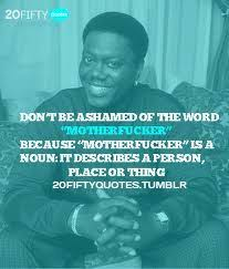 Bernie Mac Stand Up Quotes. QuotesGram