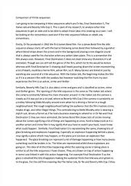 movie titles in essays clear and captivating film essays how to write a movie title in an essay apa