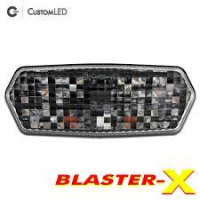 <b>Motorcycle LED</b> Tail Lights with <b>Integrated</b> Turn Signals – Custom <b>LED</b>