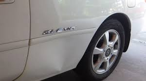 Auto Dent Removal How To Fix A Huge Dent In Your Car At Home Without Ruining The