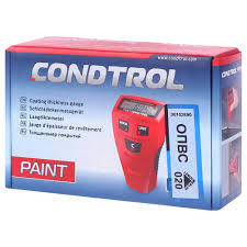 <b>Толщиномер Condtrol Paint</b> в Москве – купить по низкой цене в ...