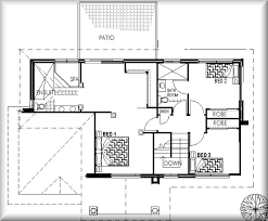 House Plans With Real Photos   VAlineBlueprint Construction House Plan
