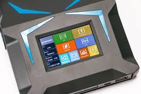 <b>Зарядное устройство IMAXRC</b> X100 AC touch screen IMAX-X100 ...