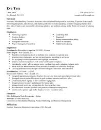 best merchandising execution associate resume example livecareer create my resume