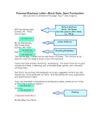 application letter semi block style sample customer service resume application letter semi block style parts of business letters business letter samples modified block style letter