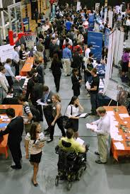 career fairs are not just for seniors and juniors student 2 post graduation a career fair is the perfect place to do your research you can either spend your time looking at stock photos of smiling faces on company