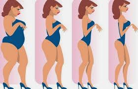 Hasil carian imej untuk cara turunkan berat badan