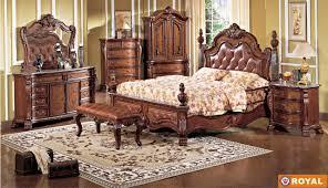 elegant mansion bedroom sets design