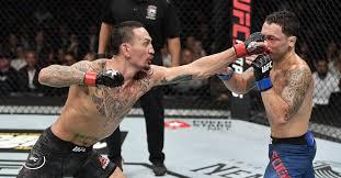 UFC 245 card: Max Holloway vs Alexander Volkanovski full fight ...
