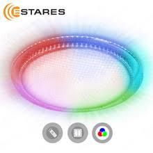 Потолочные лампы и вентиляторы <b>ESTARES</b>