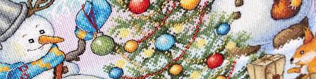 <b>Наборы для вышивания</b> — М.П.Студия | ВКонтакте