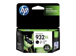 HP 932XL <b>High</b> Yield Black <b>Original</b> Ink Cartridge, For Industrial, <b>Rs</b> ...