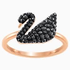 Crystal <b>Rings</b> » Stunning Sparkling <b>Rings</b> | Swarovski.com