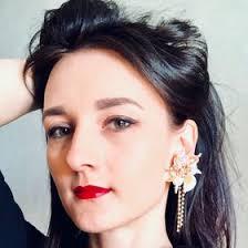 Tatiana Vladimirova (tatianavladi1) на Pinterest