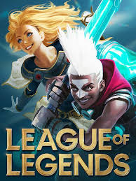 <b>League of Legends</b> - Twitch